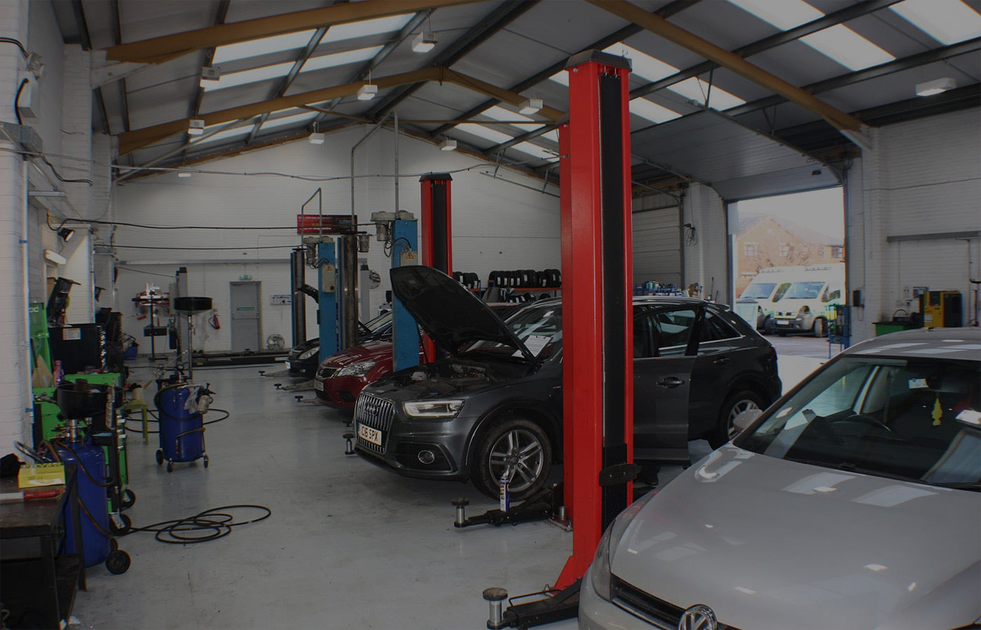 Car and Van Service Colchester