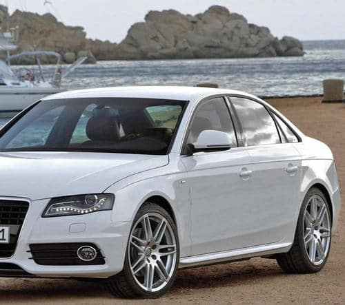 Audi Servicing Colchester