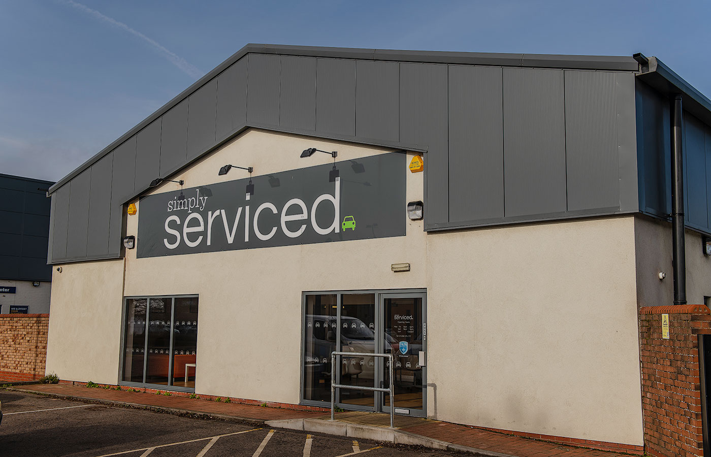 Simply Serviced Colchester